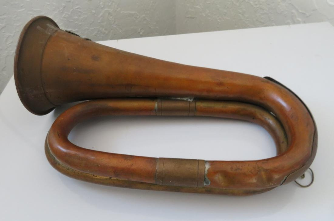 """""""Custer's Last Stand"""" Trumpet - 6"""