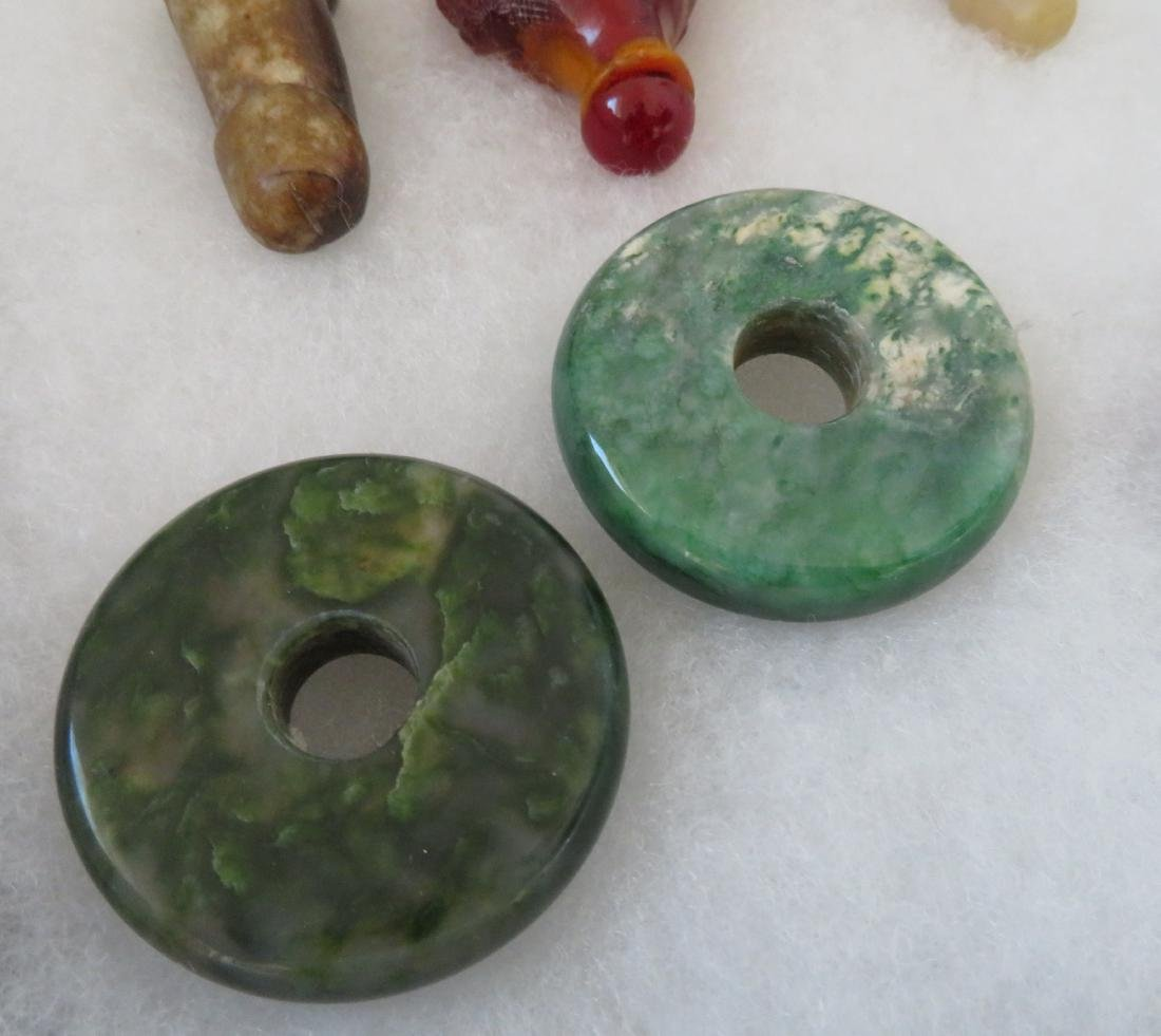 Chinese Jade Collection - 10