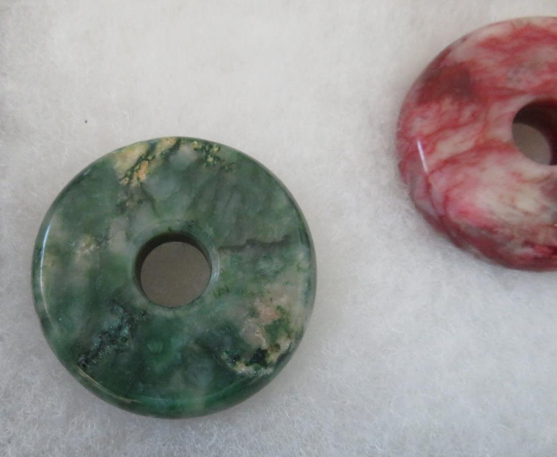 Chinese Jade Collection - 2