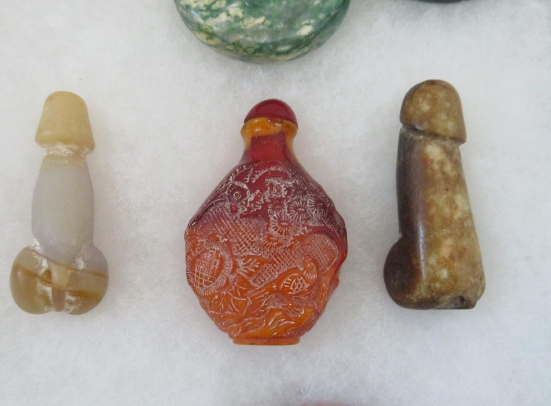 Chinese Jade Collection - 5