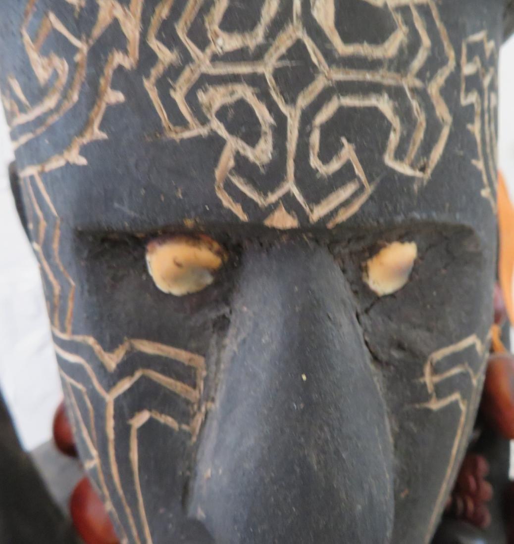 Solomon Islands Carving - 3