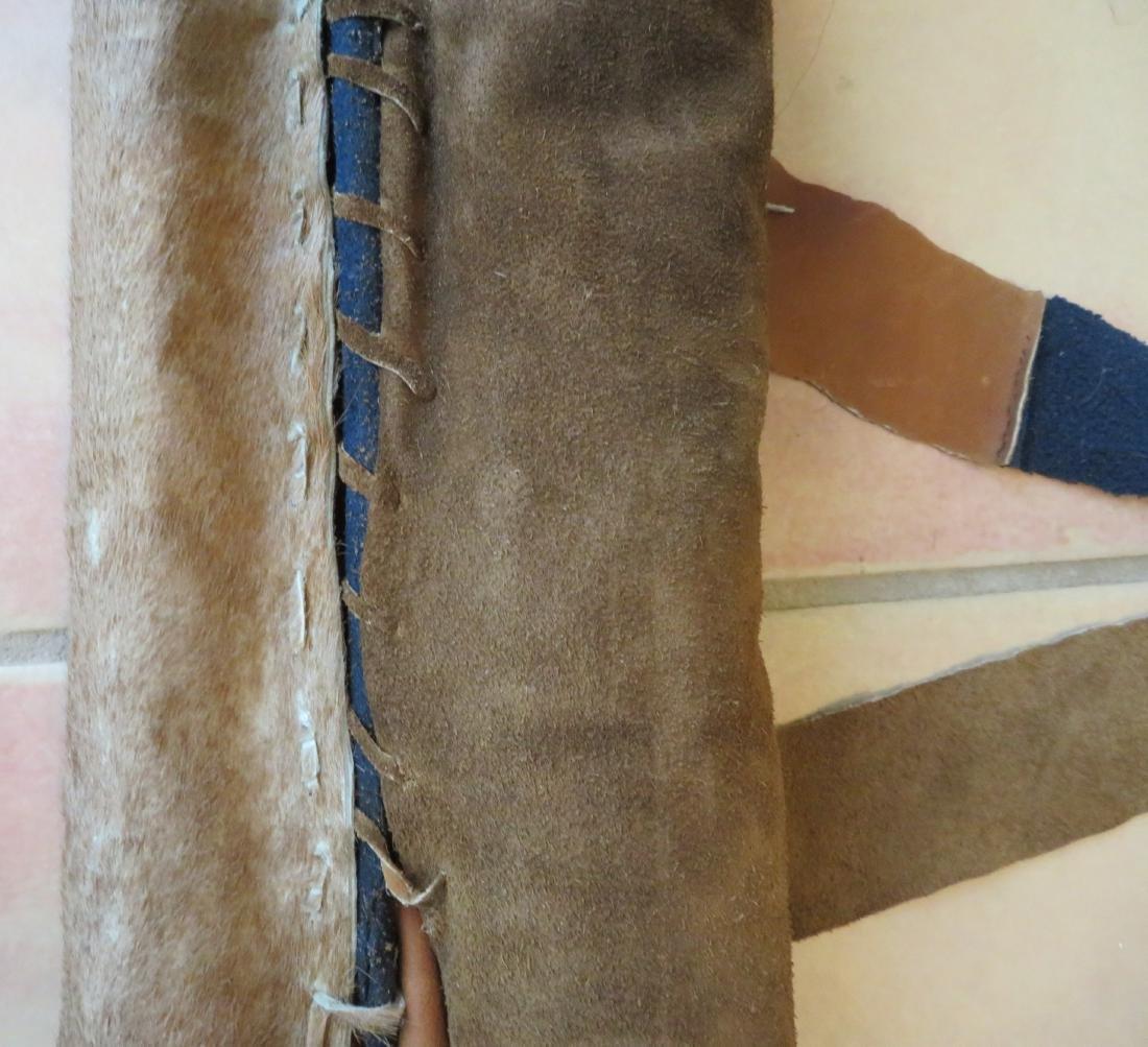 Plains Bow w/Bow Case & Quiver - 6