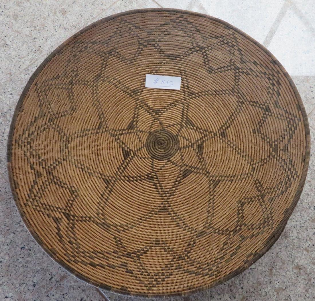 Large Apache Basket