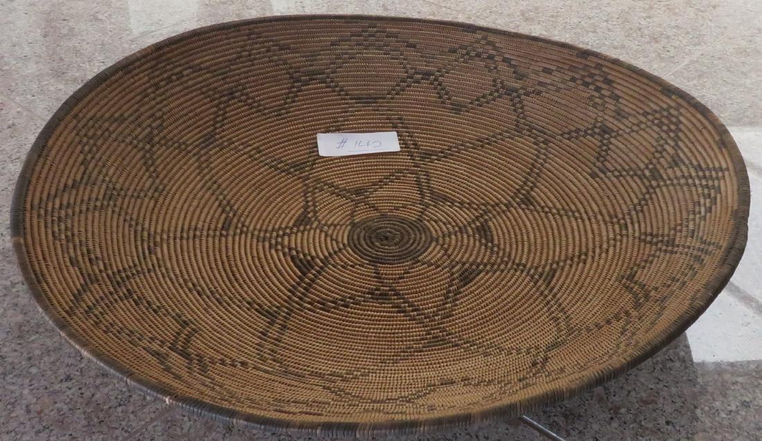 Large Apache Basket - 4