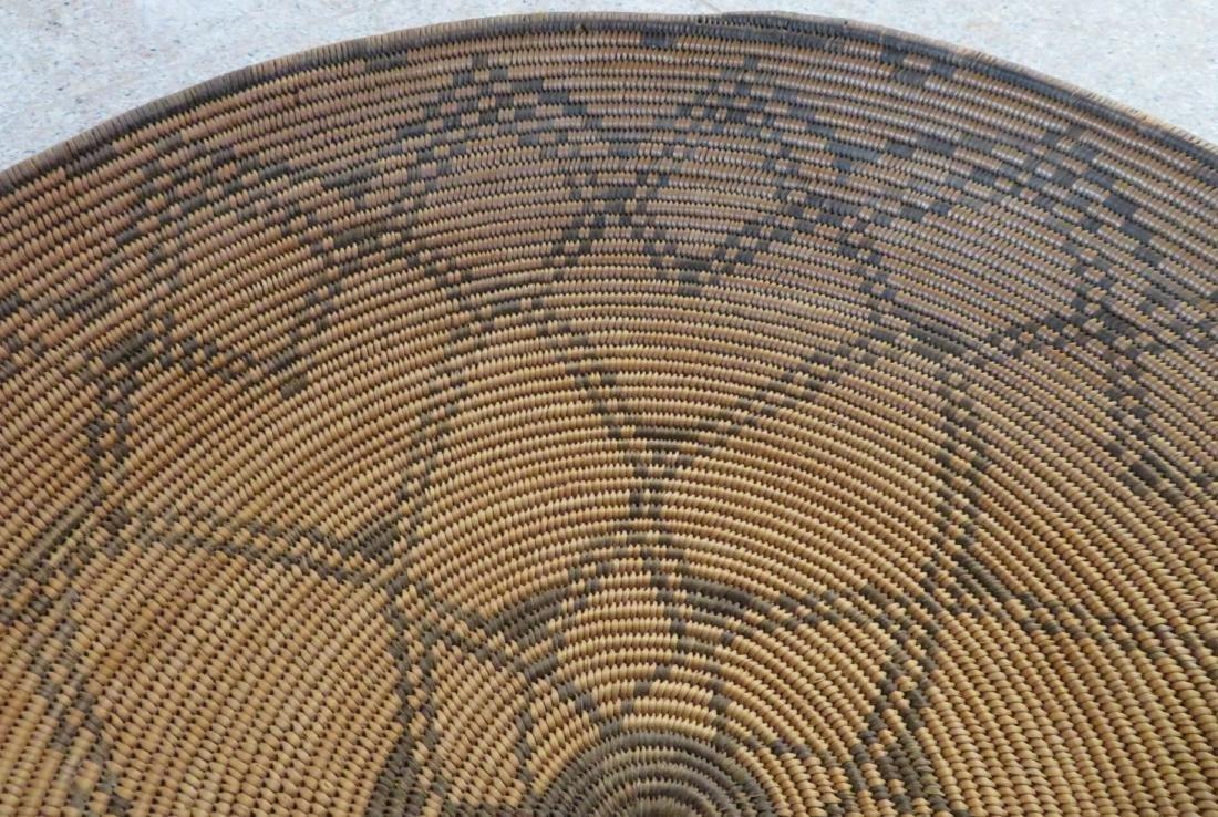 Large Apache Basket - 8