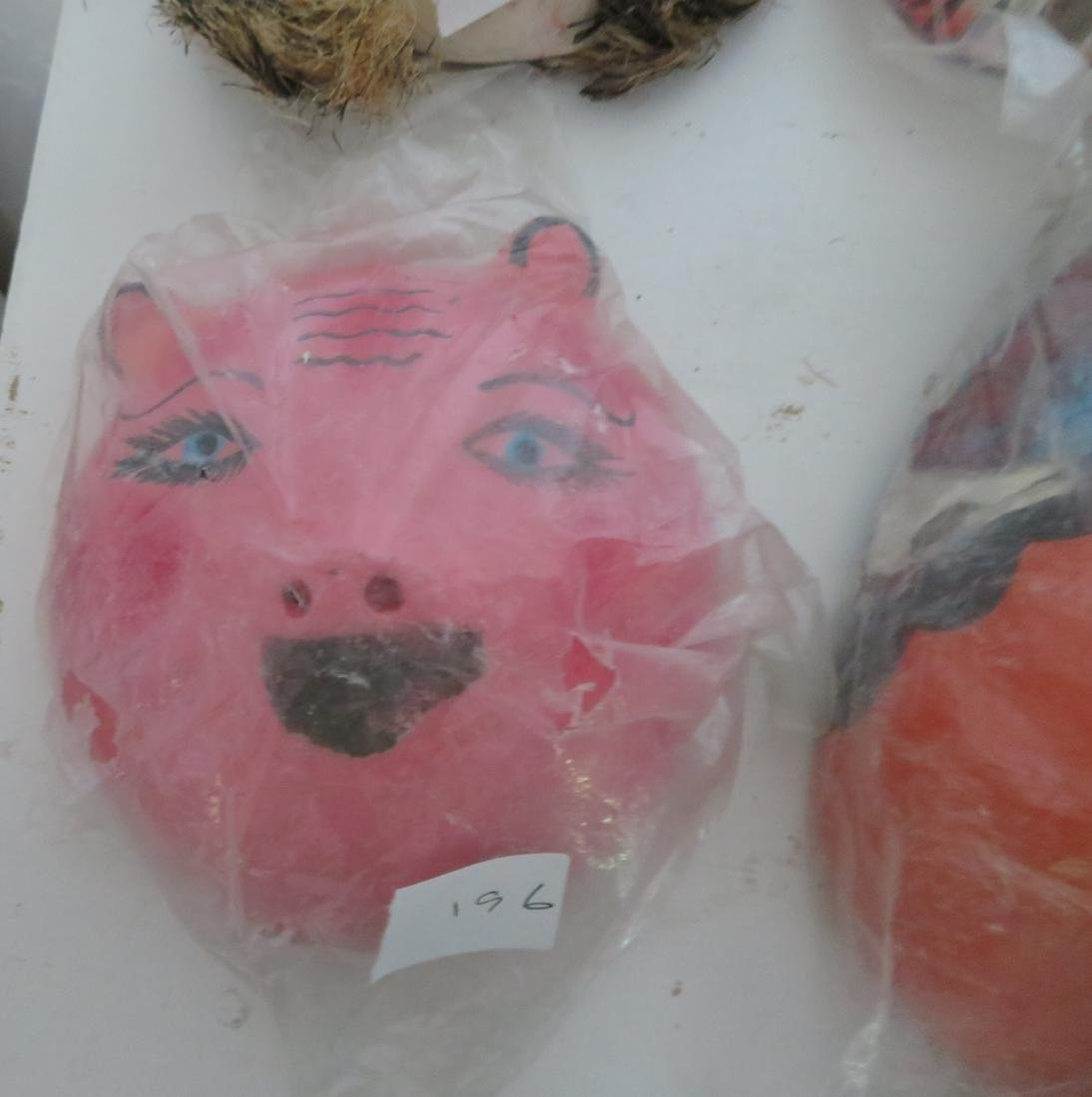Mexican Mask Collection - 5