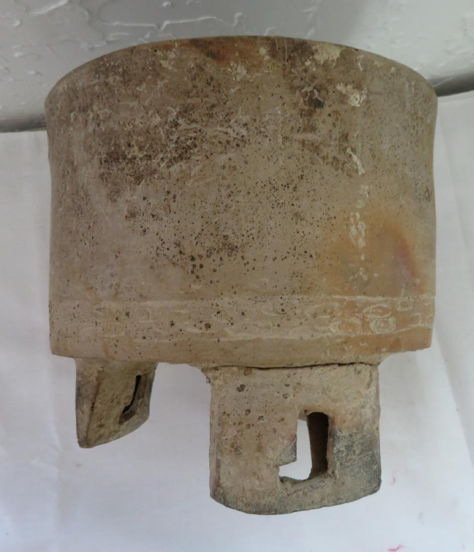 Teotihuacan Tri-Leg Bowl - 10
