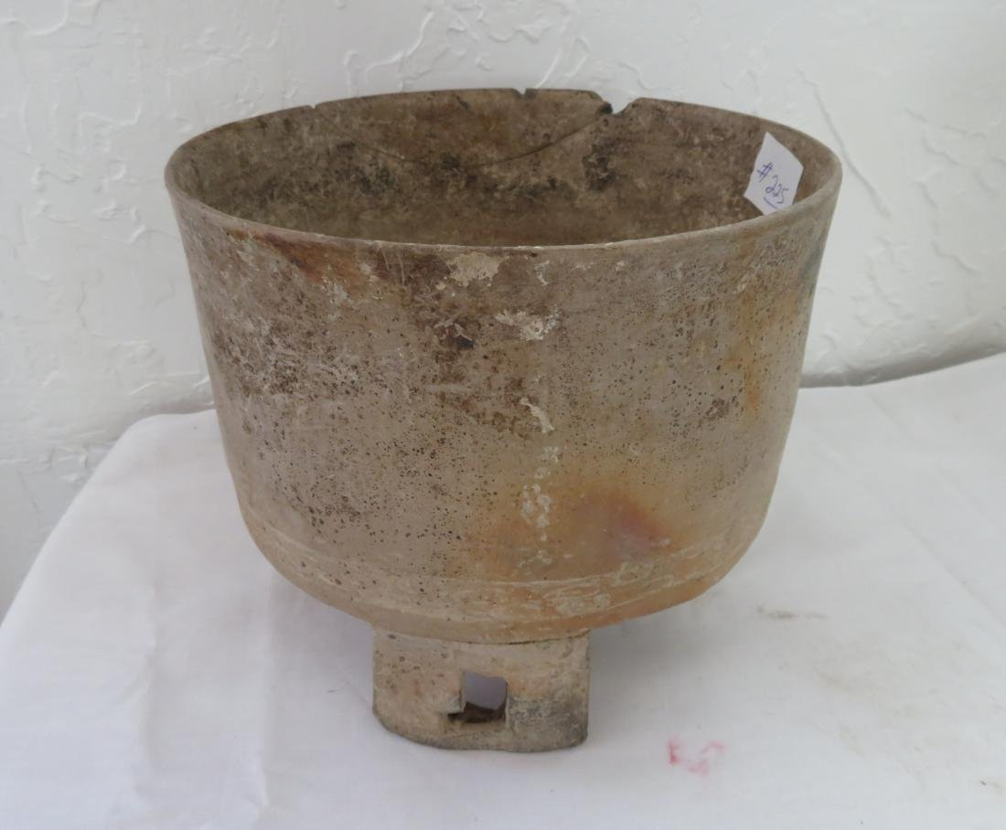 Teotihuacan Tri-Leg Bowl - 2