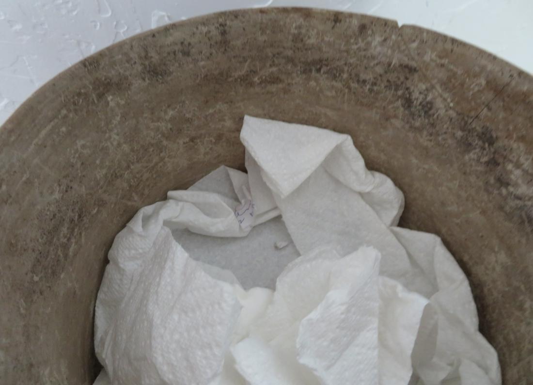 Teotihuacan Tri-Leg Bowl - 5