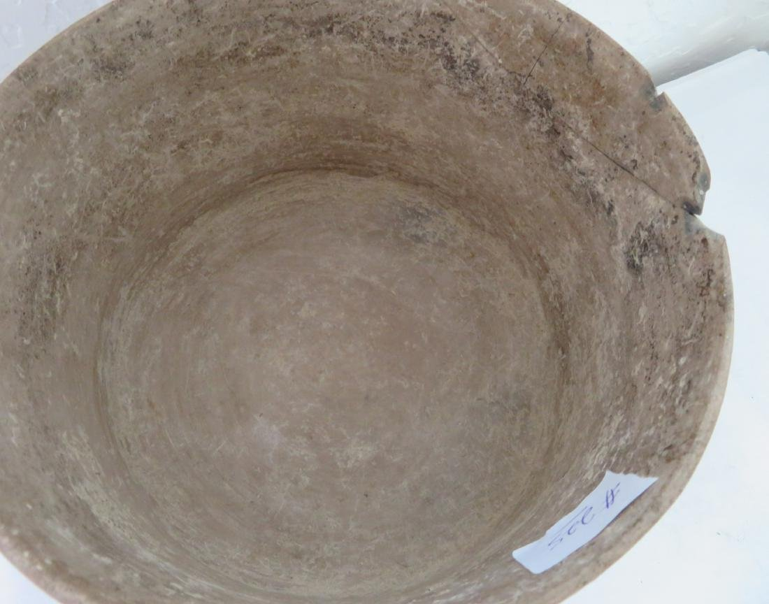 Teotihuacan Tri-Leg Bowl - 6