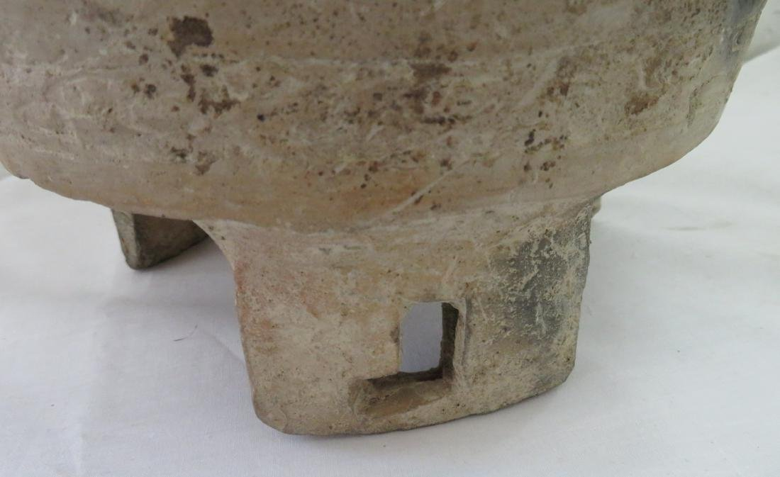 Teotihuacan Tri-Leg Bowl - 7