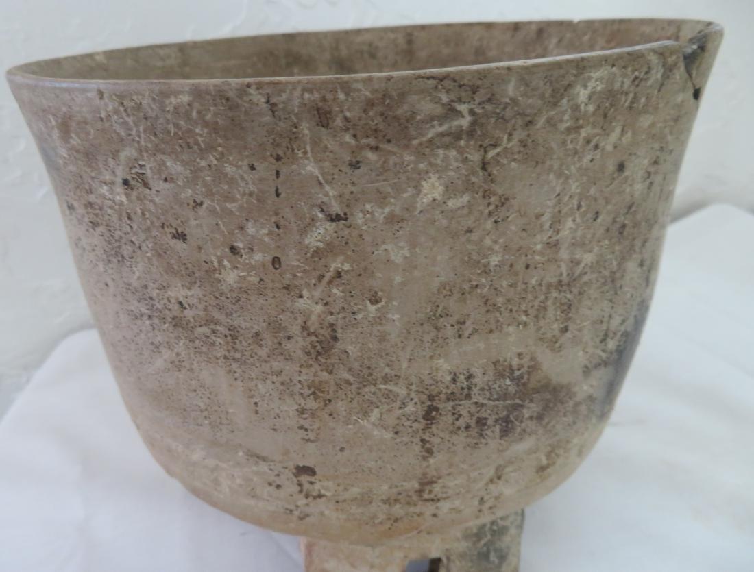Teotihuacan Tri-Leg Bowl - 8