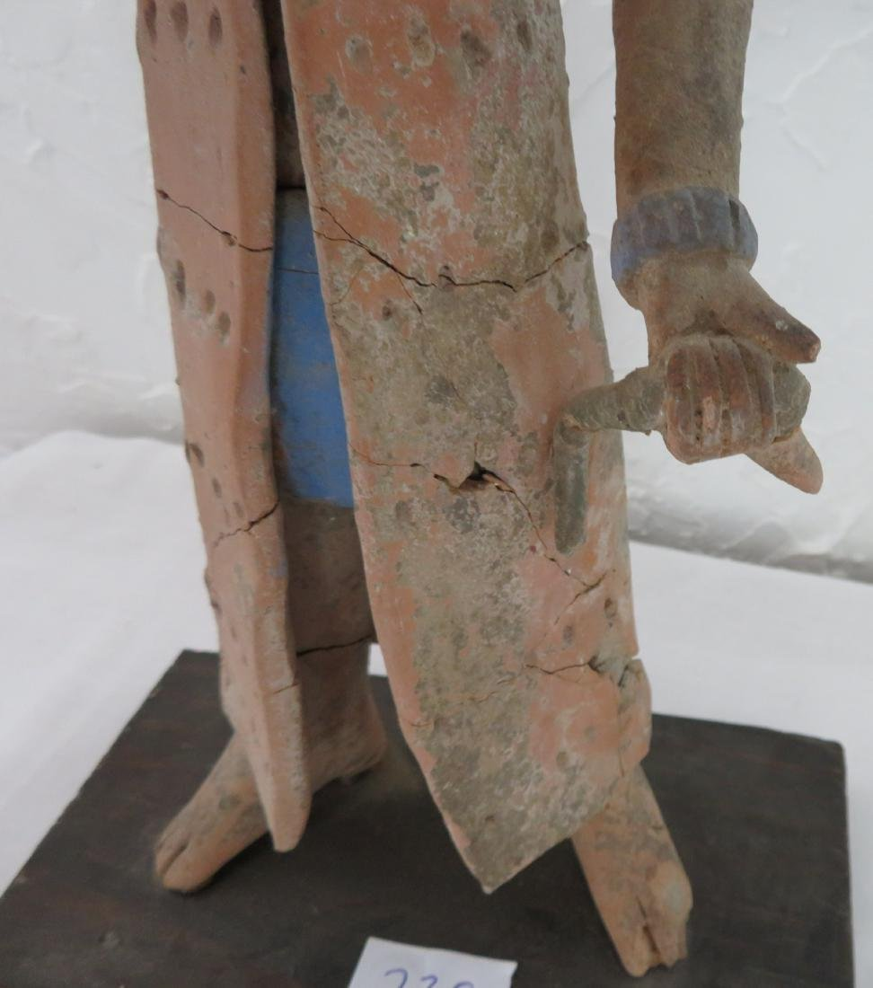 Mayan Priest - 4