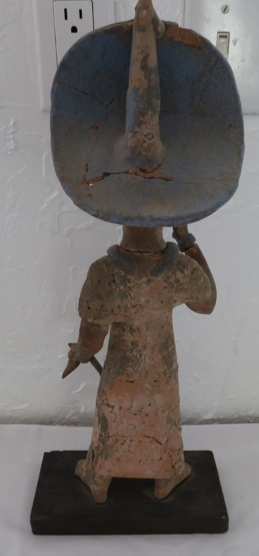 Mayan Priest - 9