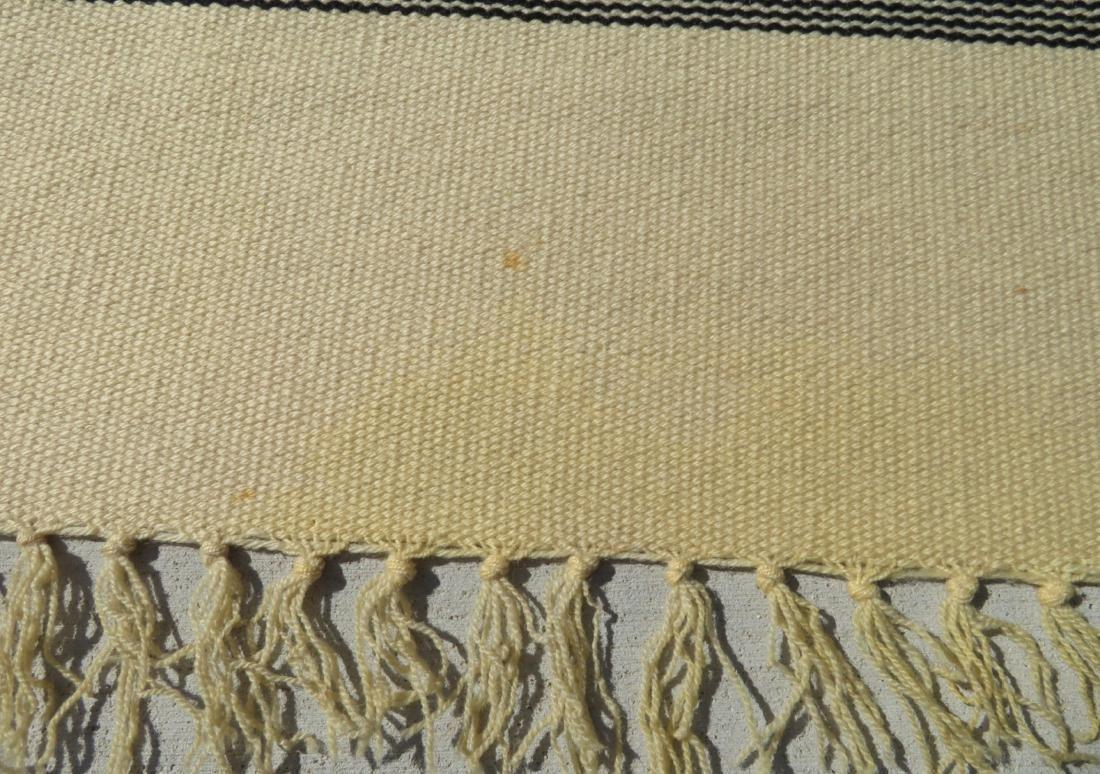 Fine Chimayo Weaving - 2