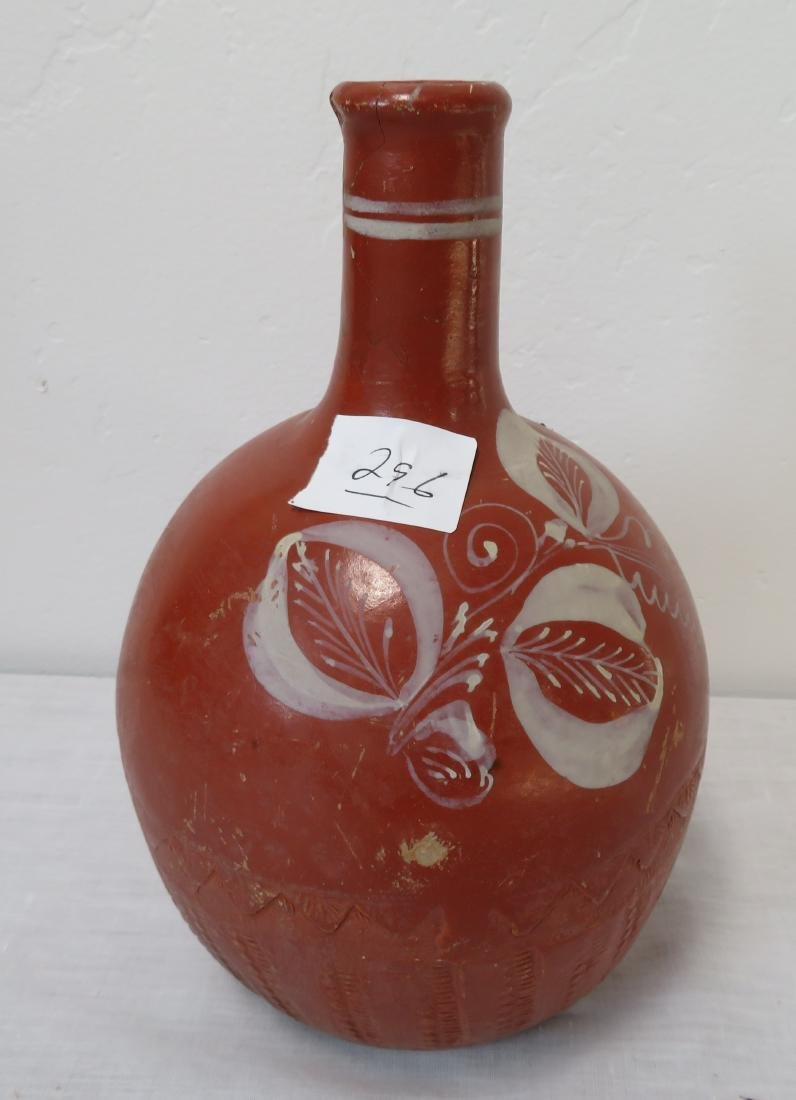 Old Mexican Water Bottle