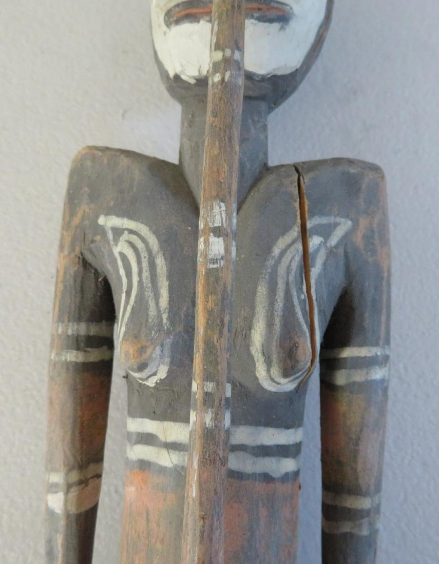 Unusual PNG Carving - 3