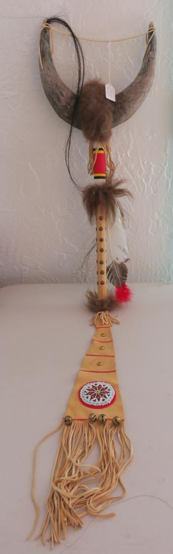 Plains Indian Dance Wand