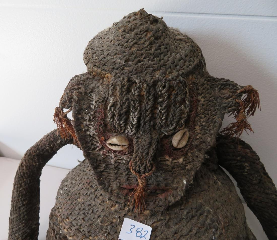 PNG Human Basketry Figure - 2