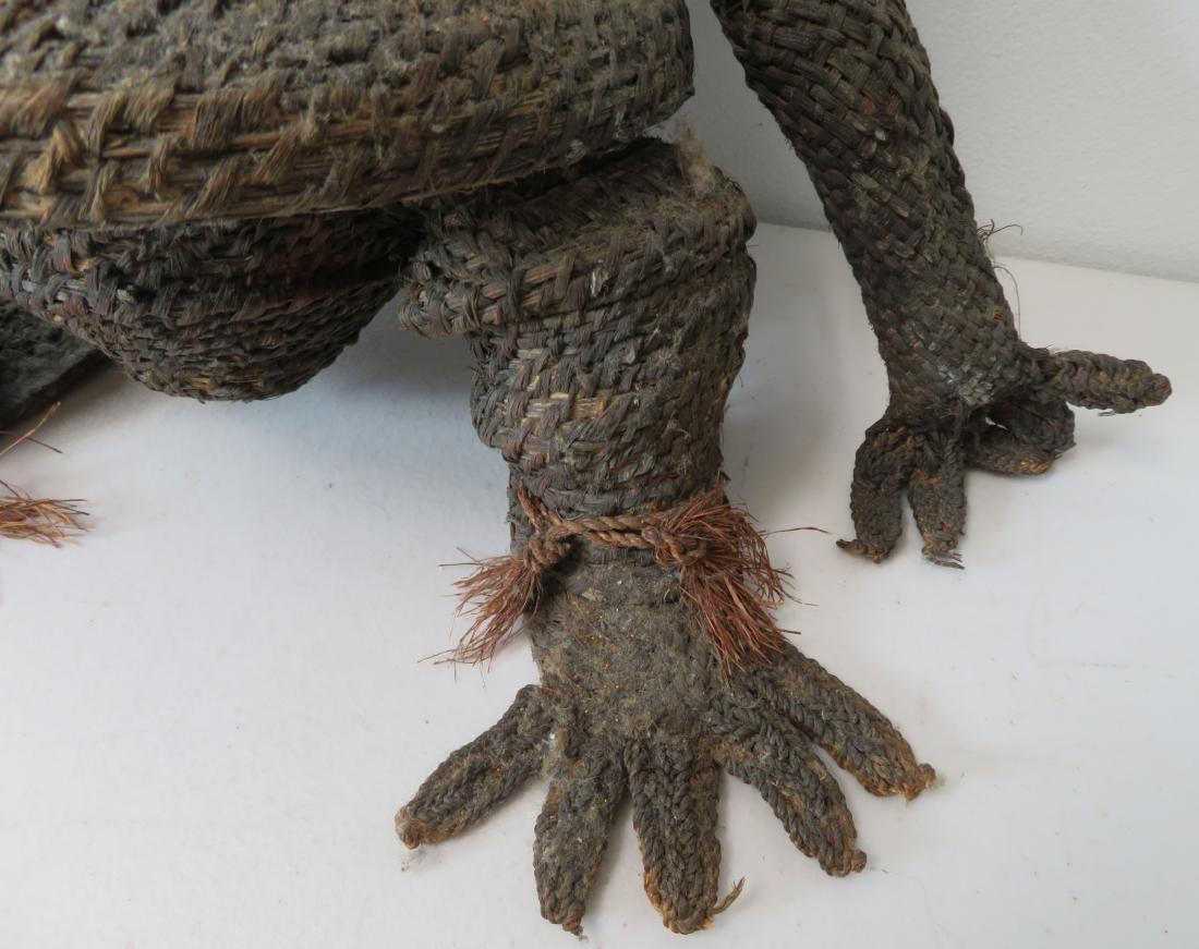 PNG Human Basketry Figure - 3