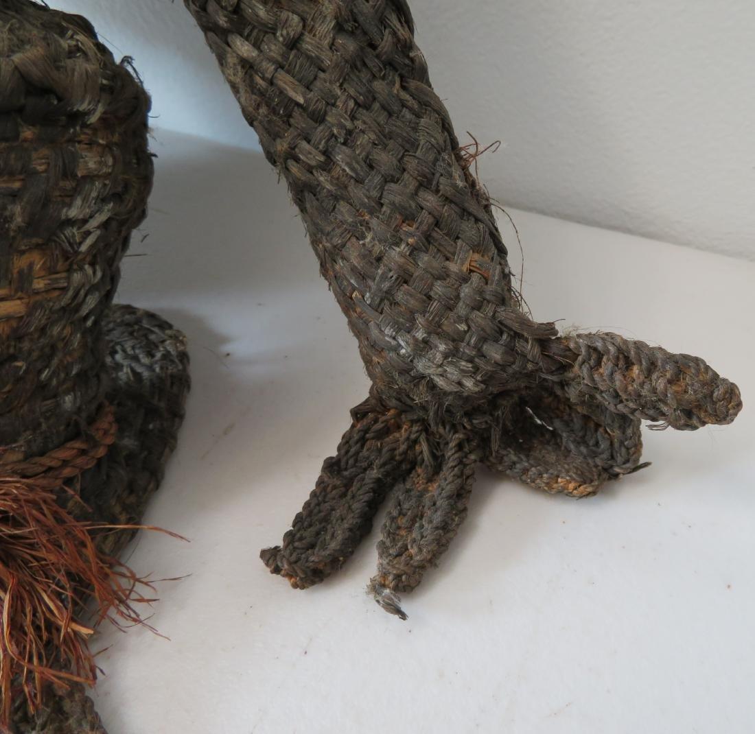 PNG Human Basketry Figure - 4
