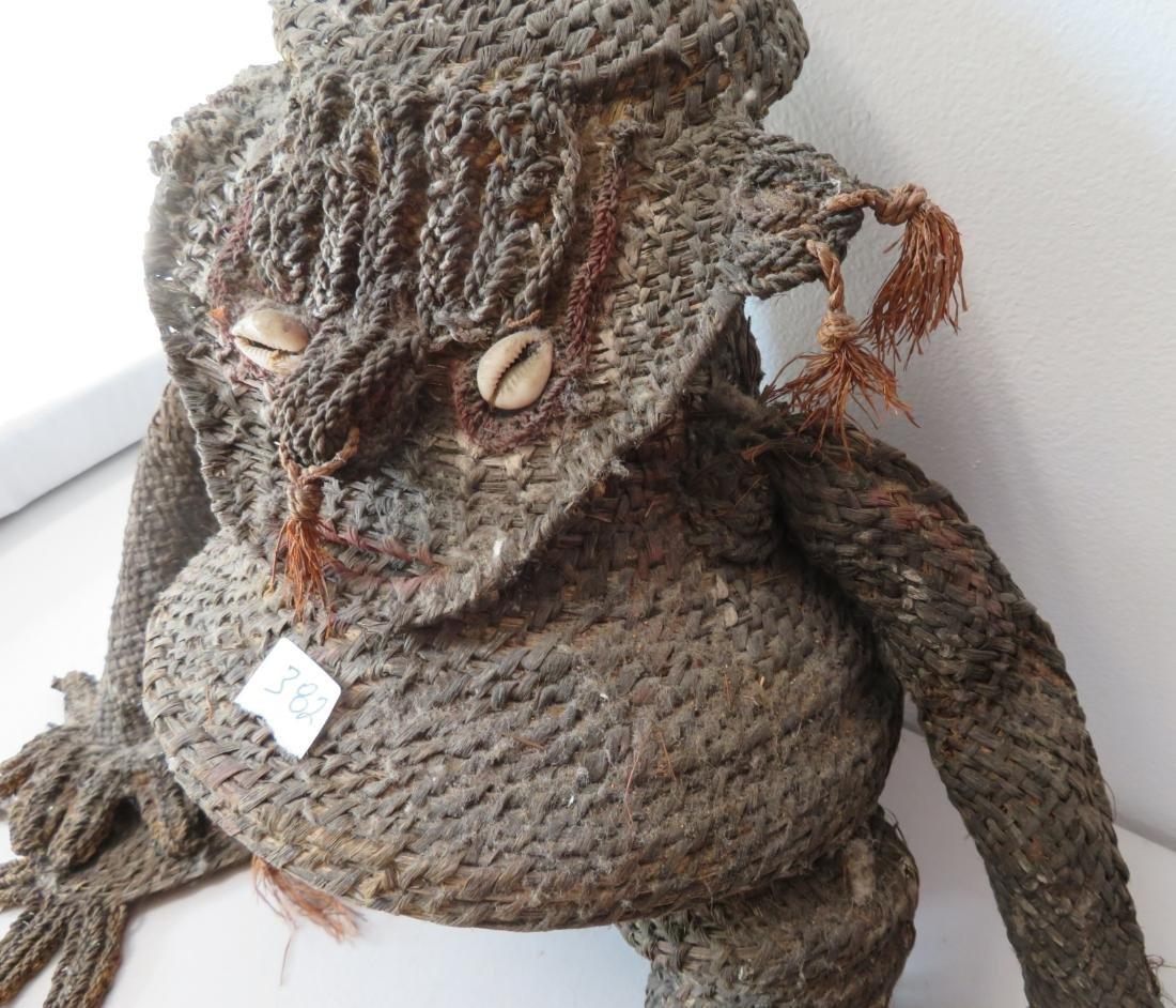 PNG Human Basketry Figure - 5