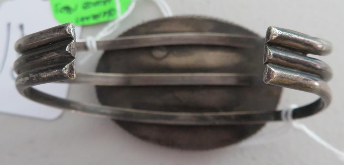 Navajo Cuff - 8