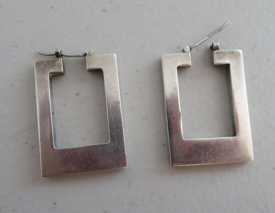 Misc Lot of Sterling Silver Jewelry - 2