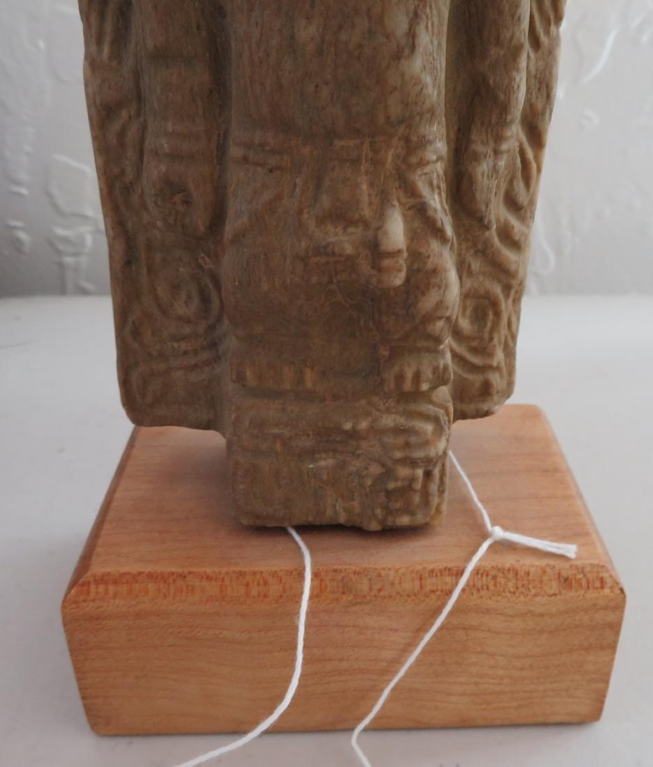 Pre-Columbian Human Palma - 2