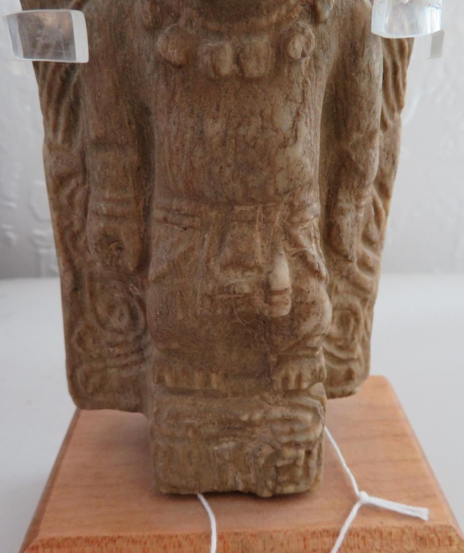 Pre-Columbian Human Palma - 3