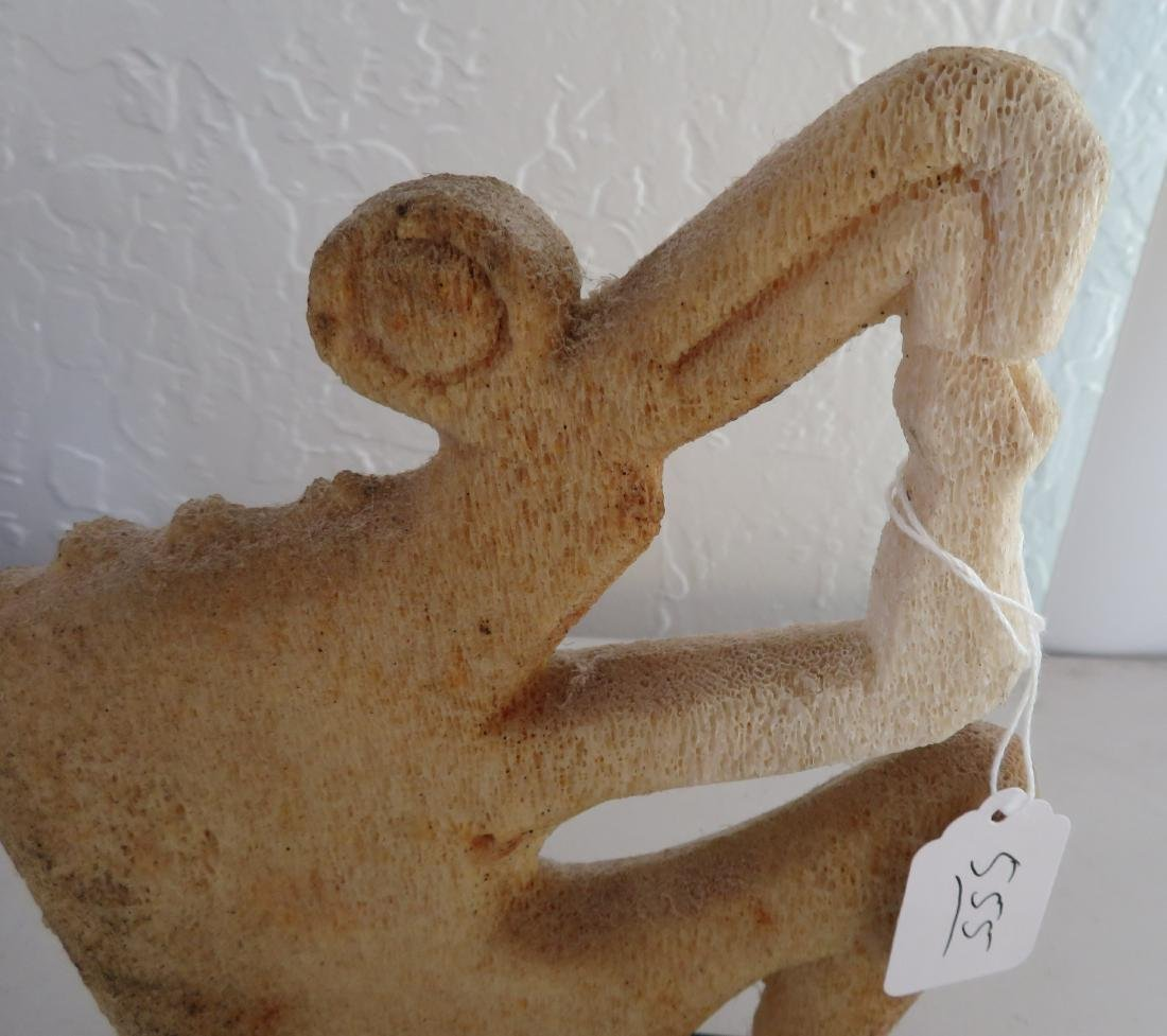 Easter Island Bird Man - 2
