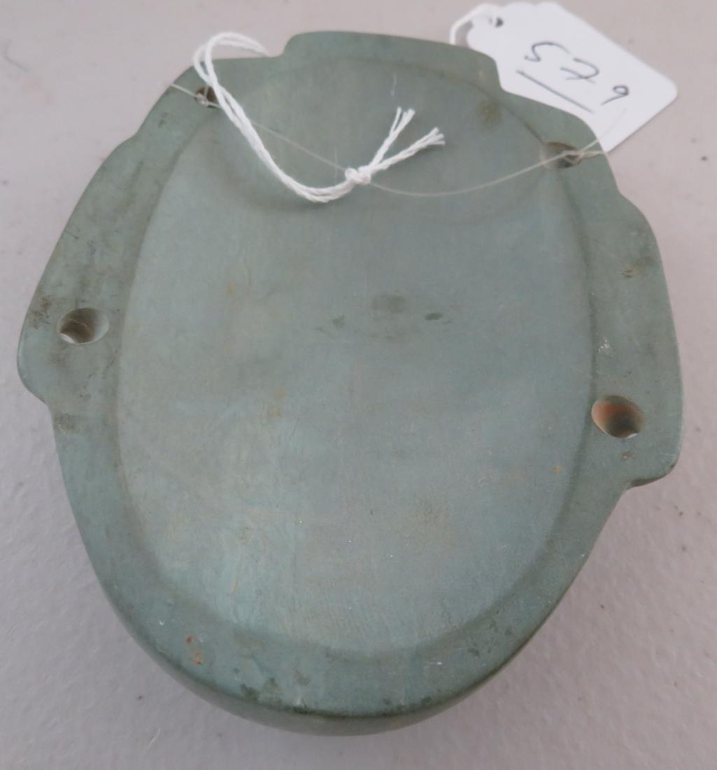 Pre-Columbian-style Mask - 10