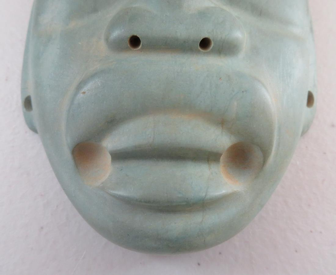 Pre-Columbian-style Mask - 3