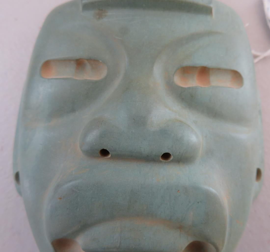 Pre-Columbian-style Mask - 4