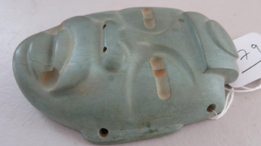 Pre-Columbian-style Mask - 6