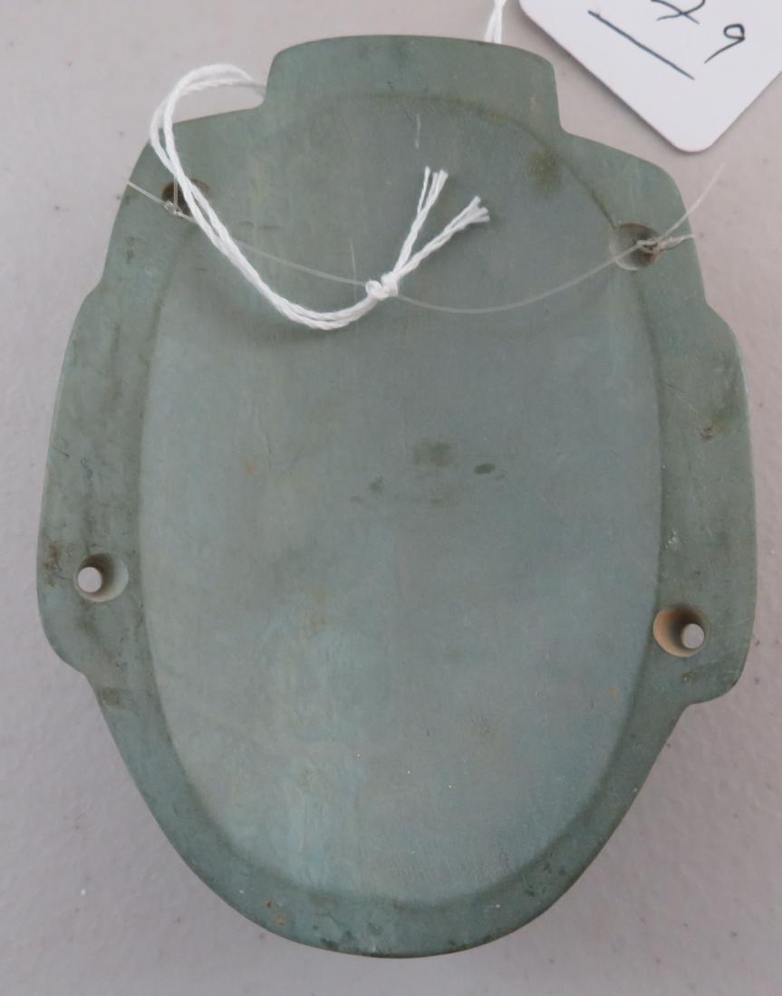 Pre-Columbian-style Mask - 7