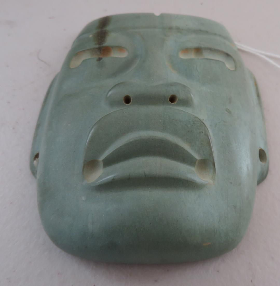 Pre-Columbian-style Mask - 2