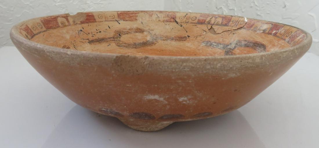 Mayan Bowl - 3