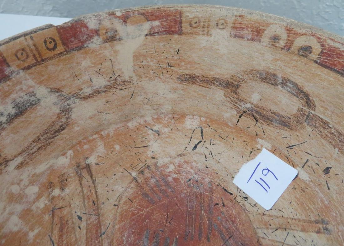 Mayan Bowl - 5