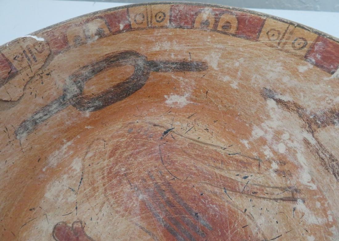 Mayan Bowl - 6