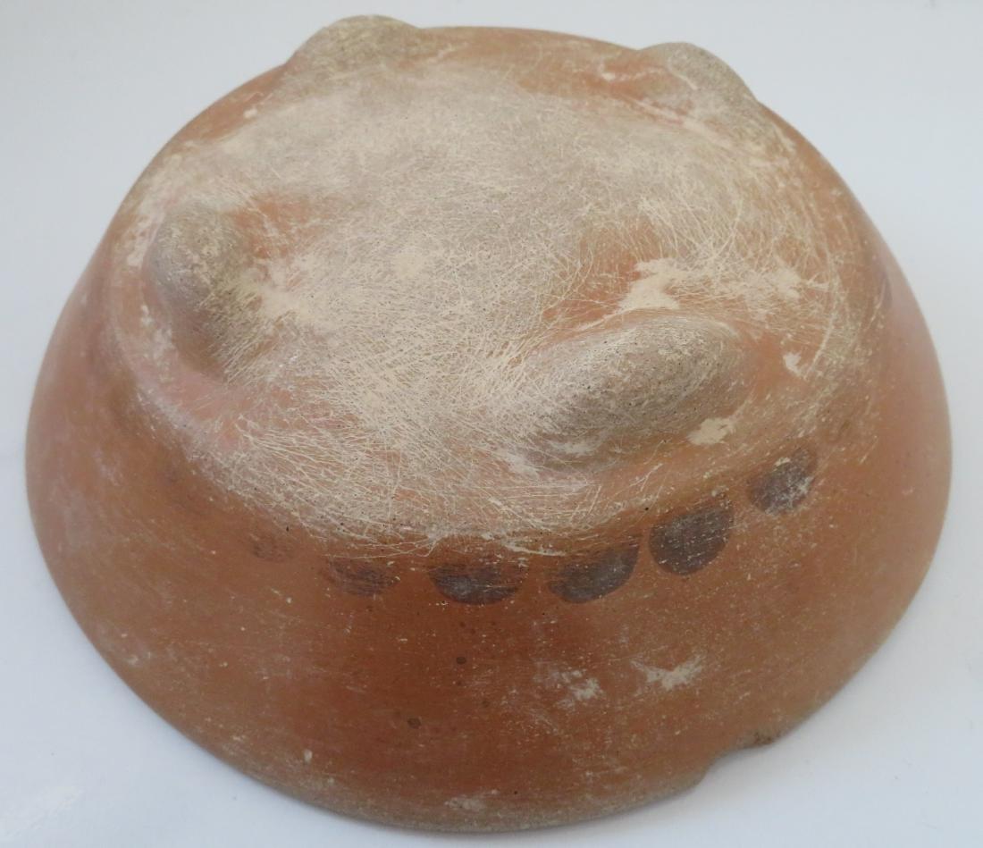 Mayan Bowl - 9