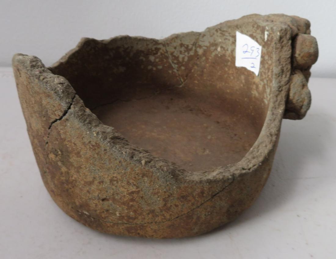 2 Pre-Columbian Figures - 5