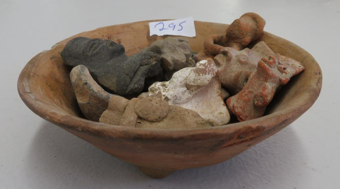 Pre-Columbian Collection
