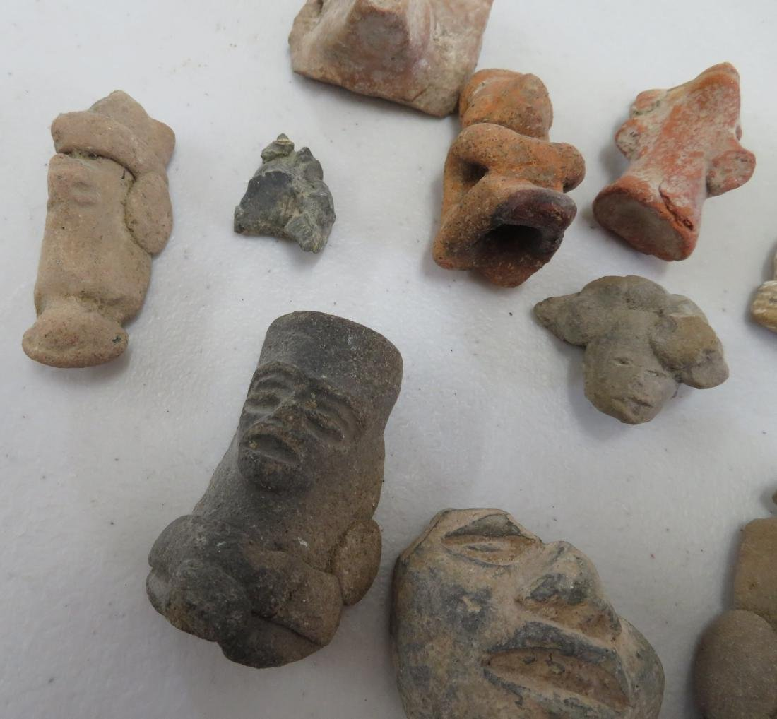 Pre-Columbian Collection - 5