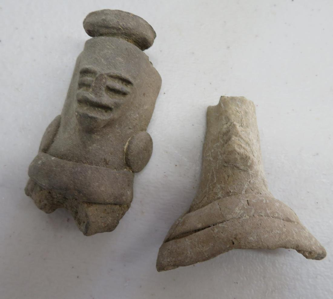 Pre-Columbian Collection - 6