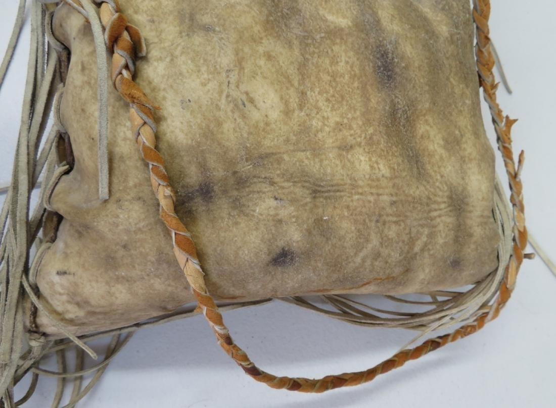 Plains Parfleche Bag - 10