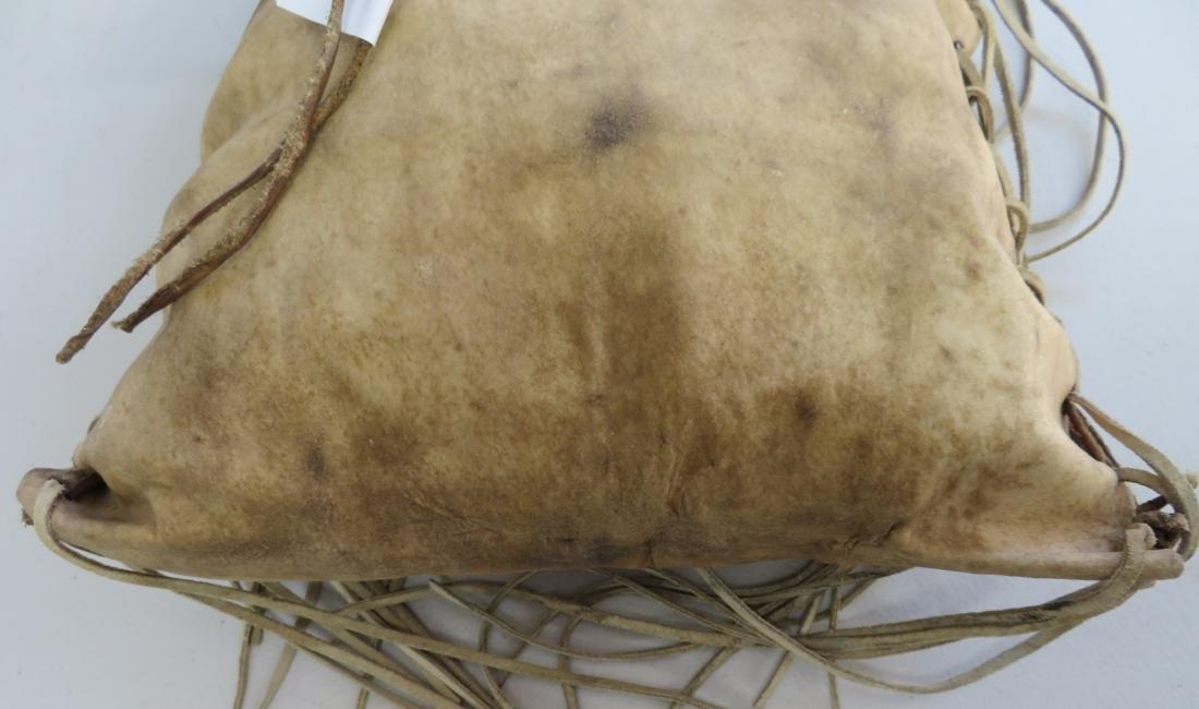 Plains Parfleche Bag - 3