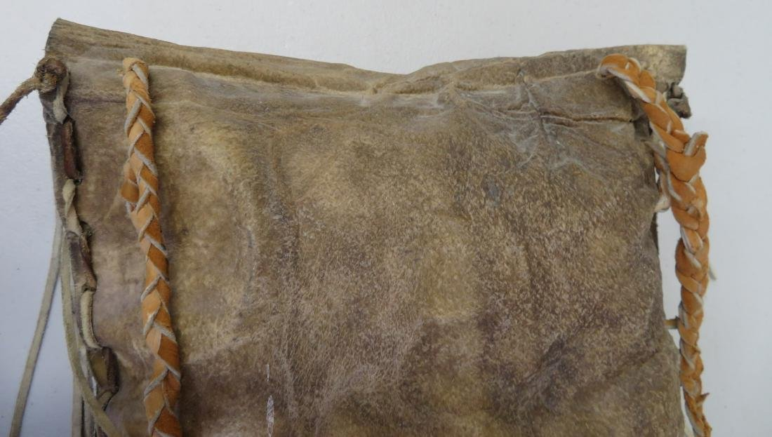 Plains Parfleche Bag - 9