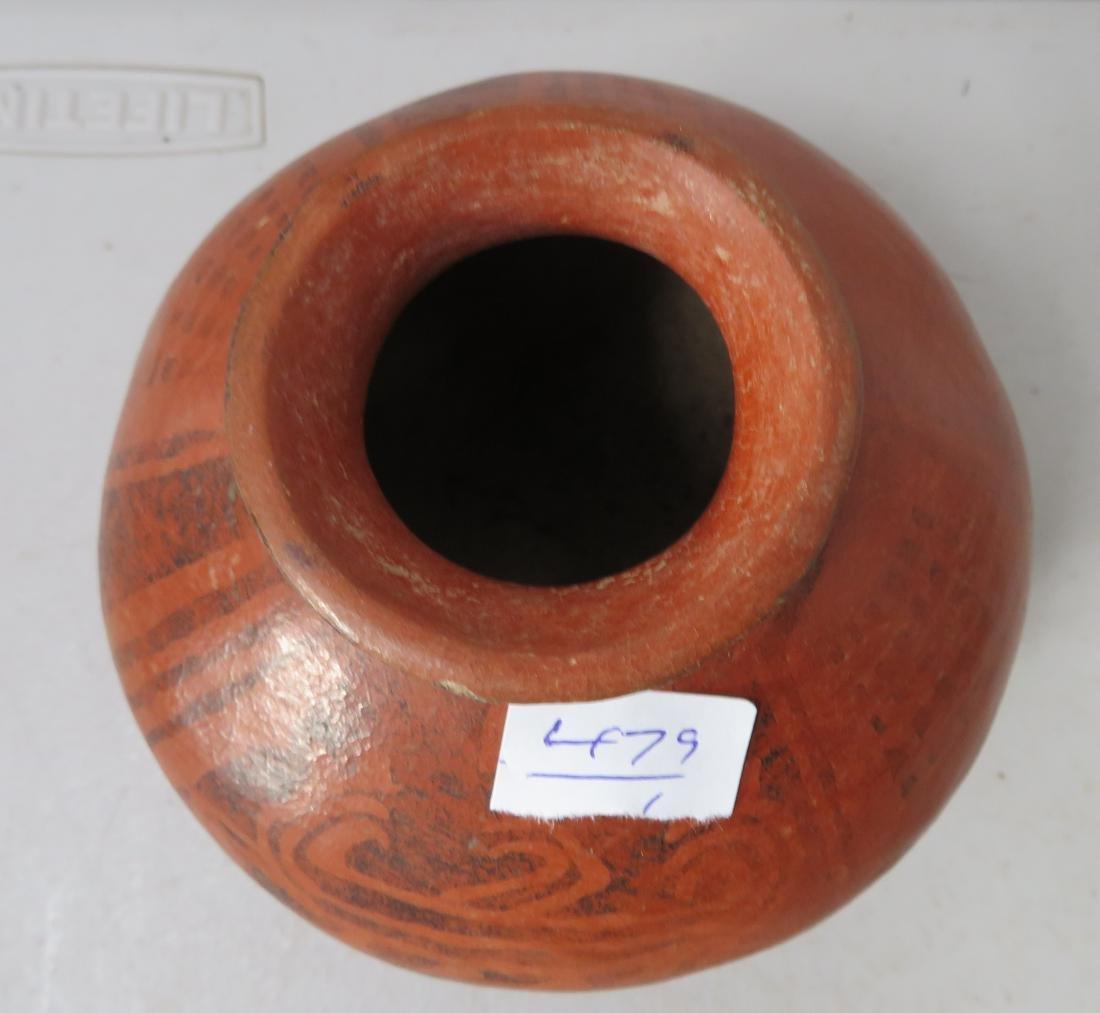 2 Antique Ollas - 8
