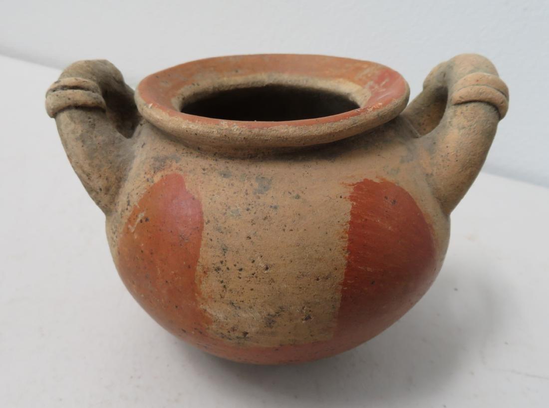 2 Pre-Columbian Bowls - 10